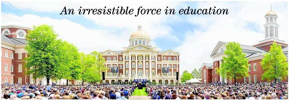 Cnu Graduation 2020.Christopher Newport University Sails Into A Bright Future