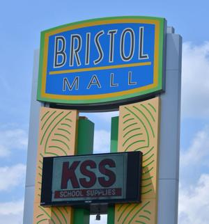 Bristol Mall's final tenant to close its doors at end of month