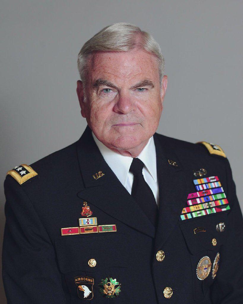 J. H. Binford Peay III