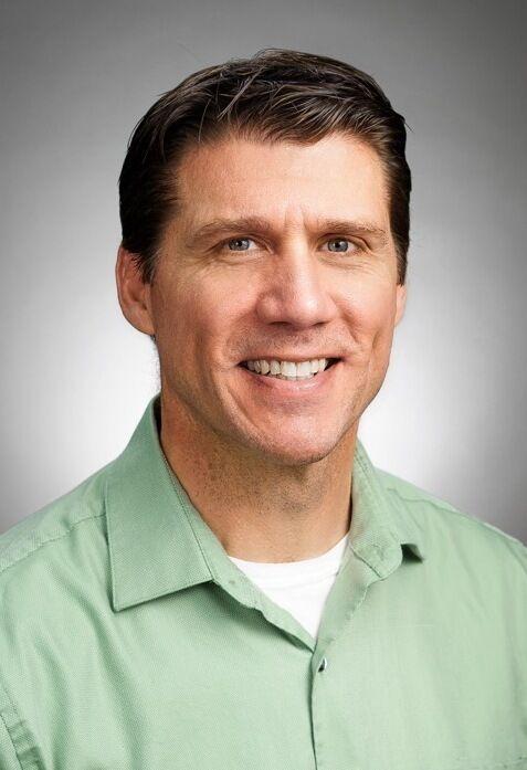 Dr. Brett Law