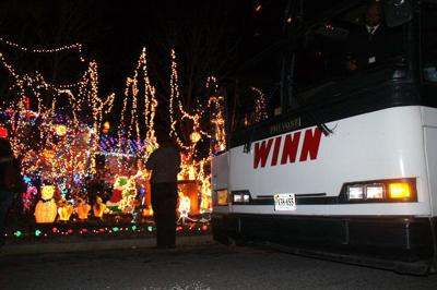 Winn Bus Lines