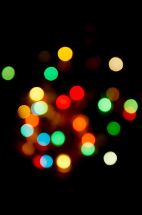 Tacky Lights