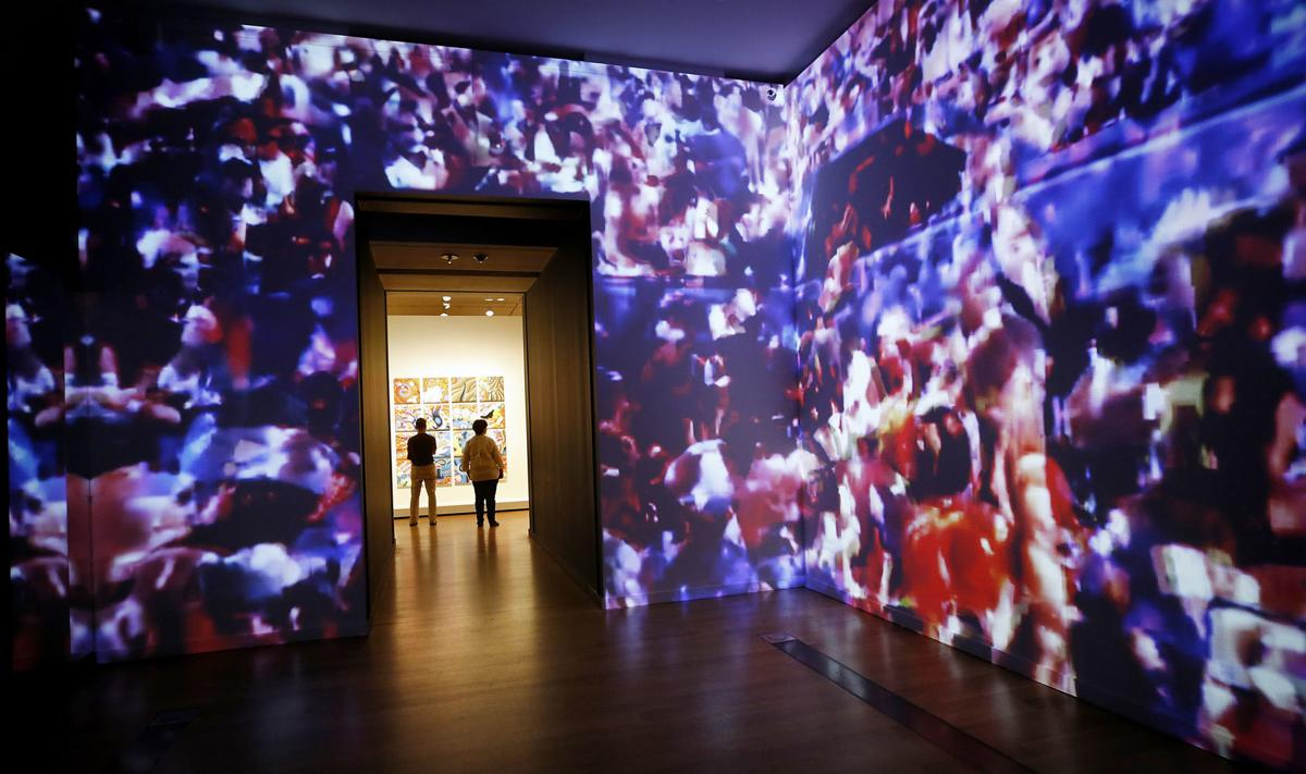 Awaken' your spirit at new Tibet exhibit at VMFA