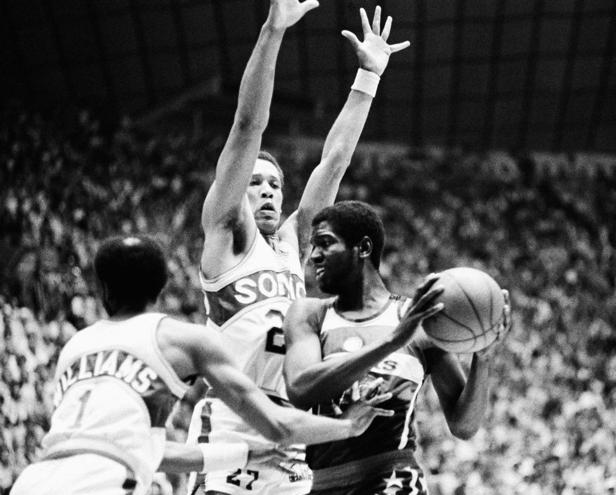 Basketball Pro Game 1978  NBA  Championship