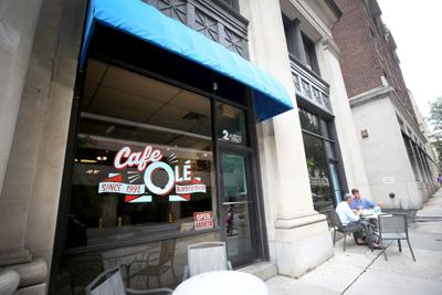 Cafe Ole Restaurant Has New Owners A New Menu Including