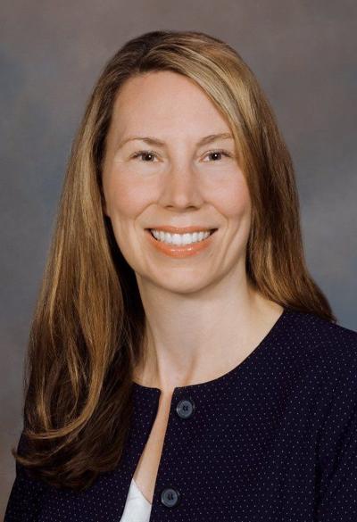 Kelly A. Schmidt