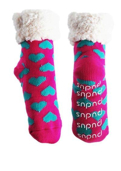 Gear and Gadgets: PUDUS Slipper Socks | Travel | richmond com