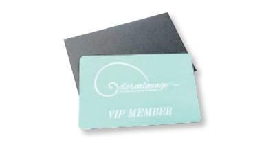Dermlounge VIP Membership