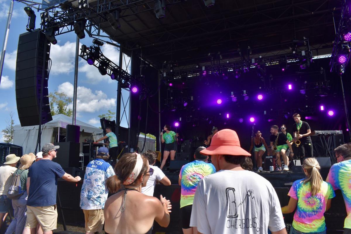LOCKN' Festival 2021