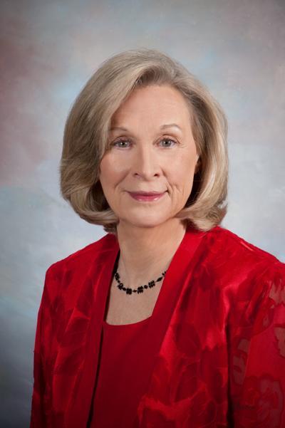 Angela Harper