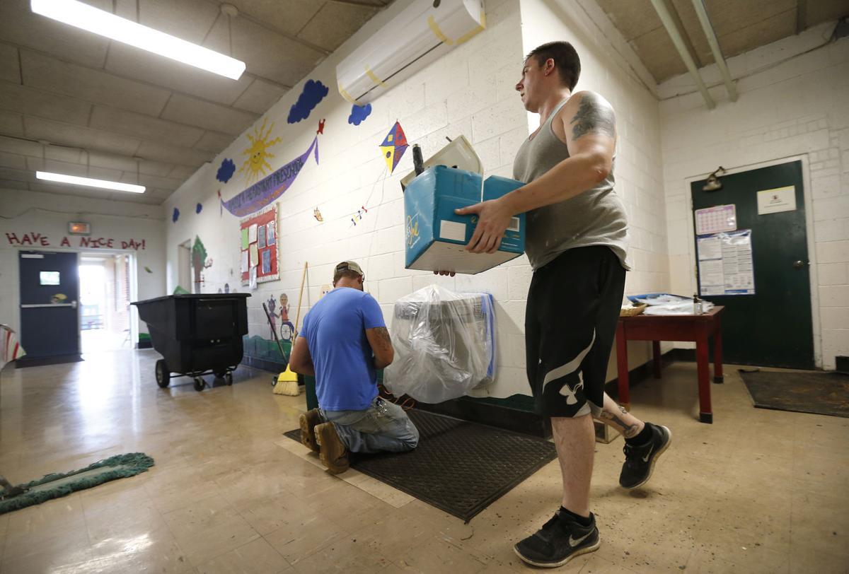 Richmond-area veteran with PTSD struggles against VA system