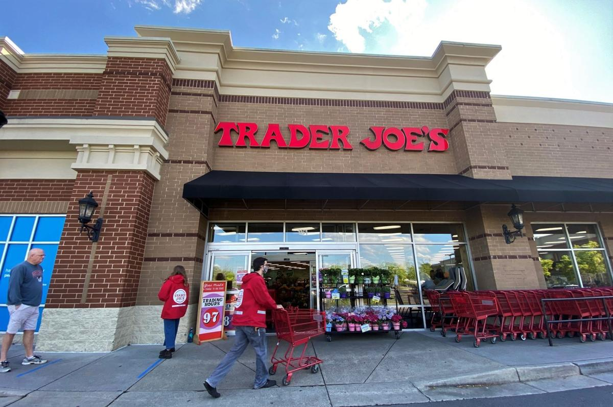Trader Joe's in Short Pump