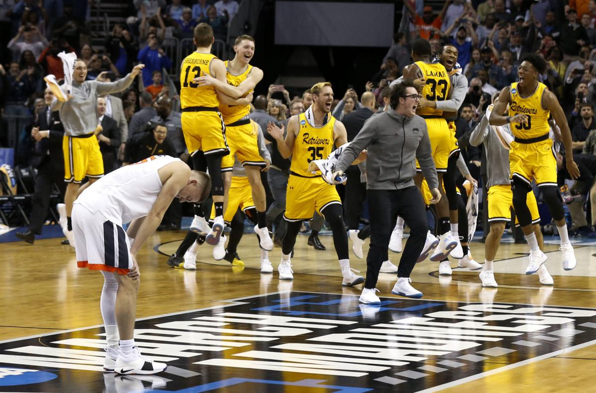 523aa9beb4a5 UMBC basketball hasn t recaptured March s magic
