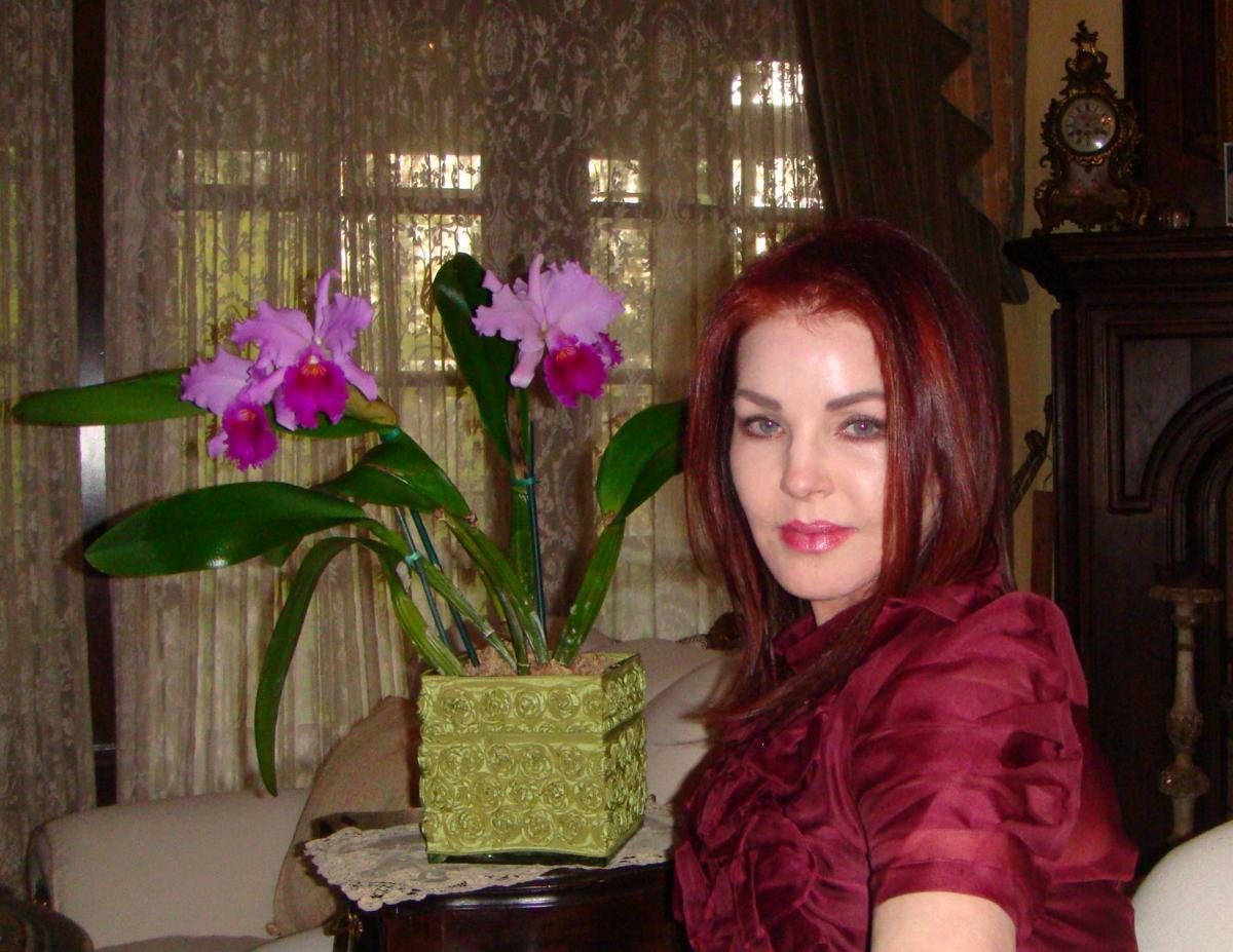 Photo 2 - Priscilla