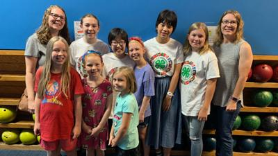 Two Powhatan families welcome Japanese exchange students