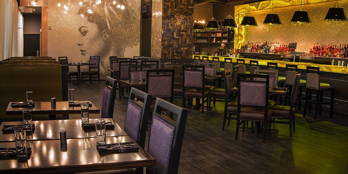Belle James Restaurant