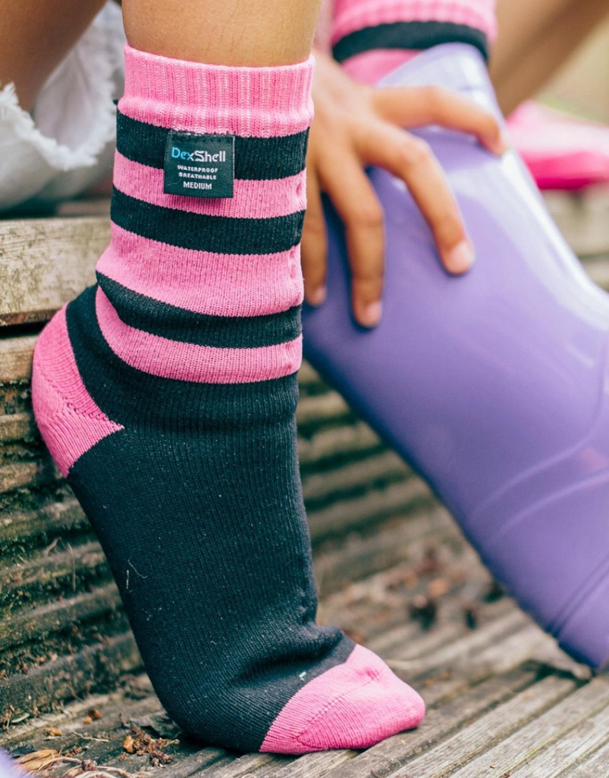 Gear and Gadgets: DexShell Waterproof Socks | Travel | richmond com