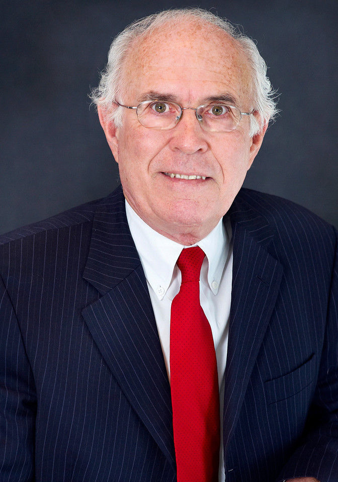 Wyatt B. Durrette Jr.
