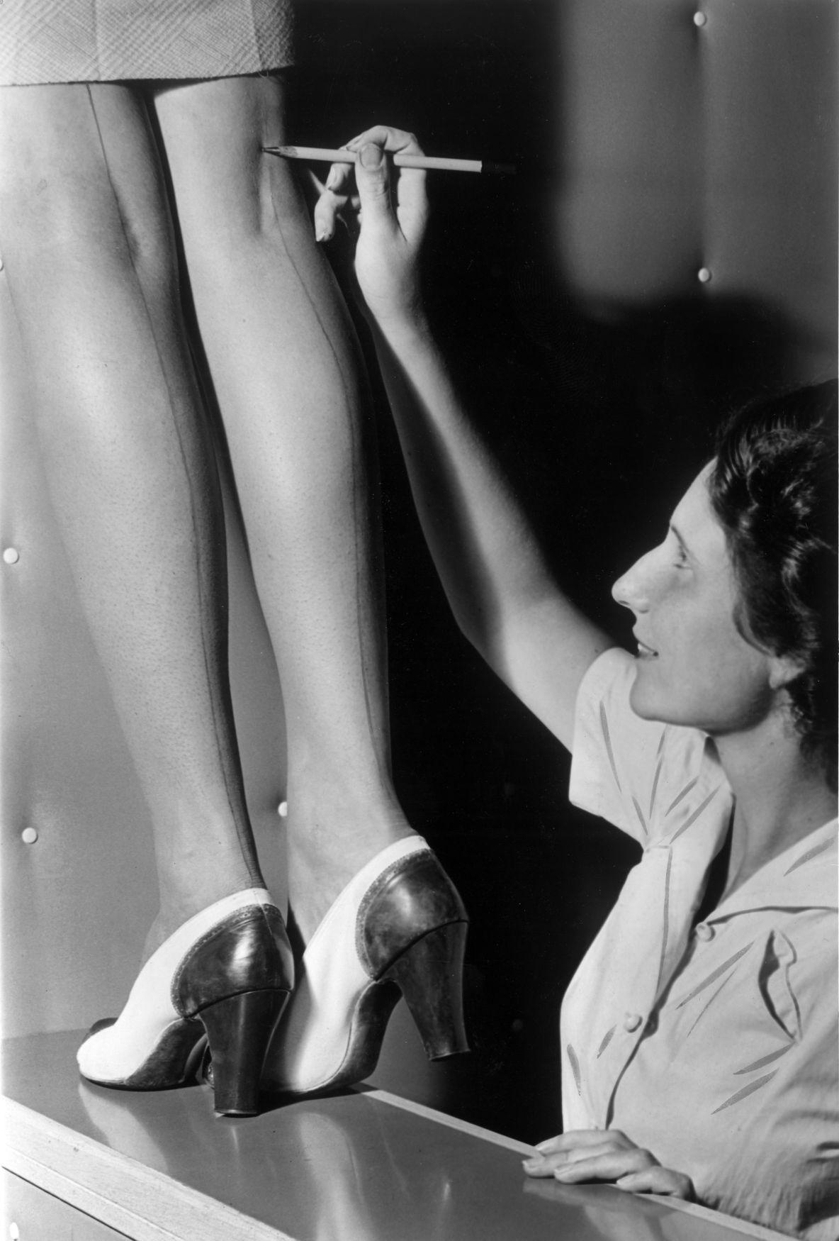 liquid stockings
