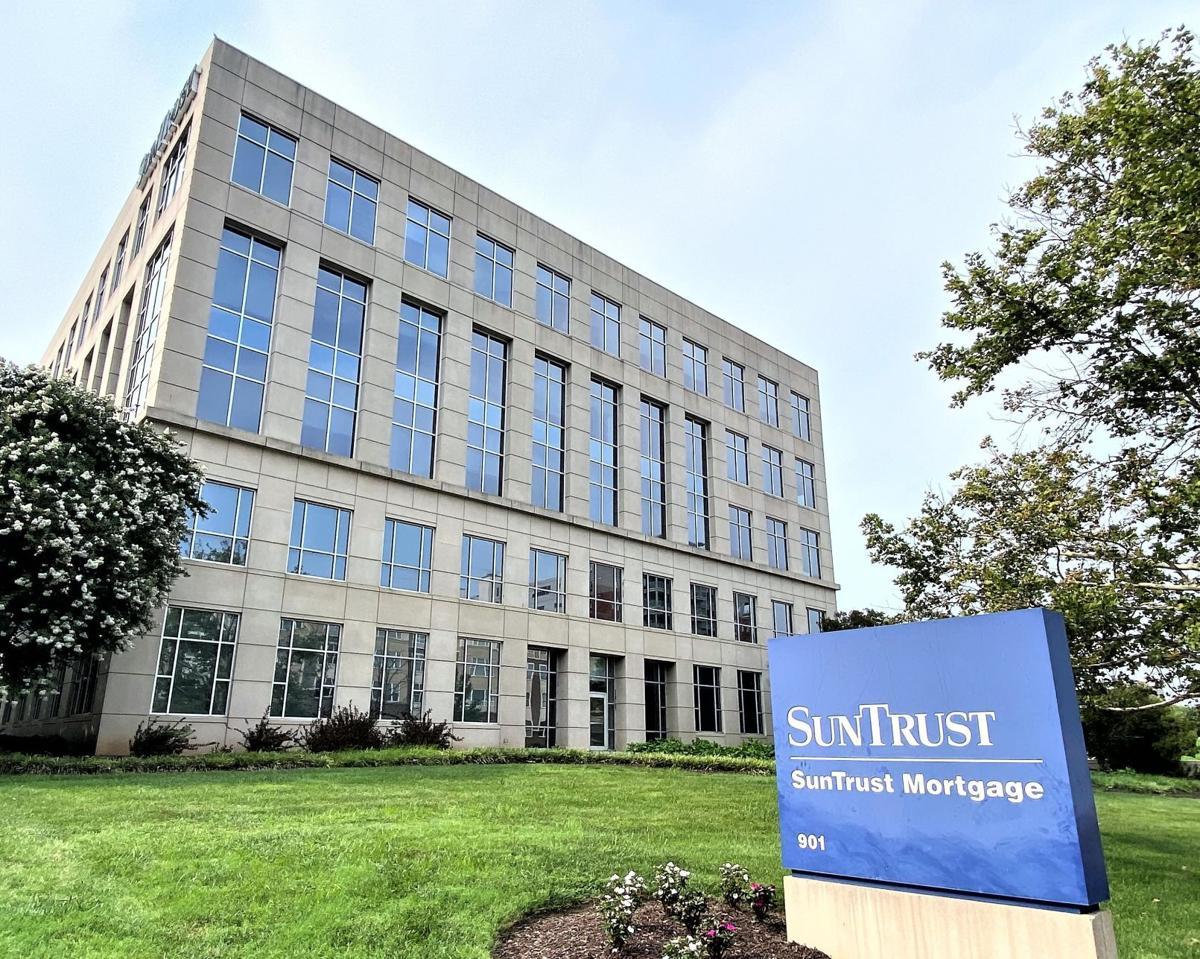 SunTrust Mortgage