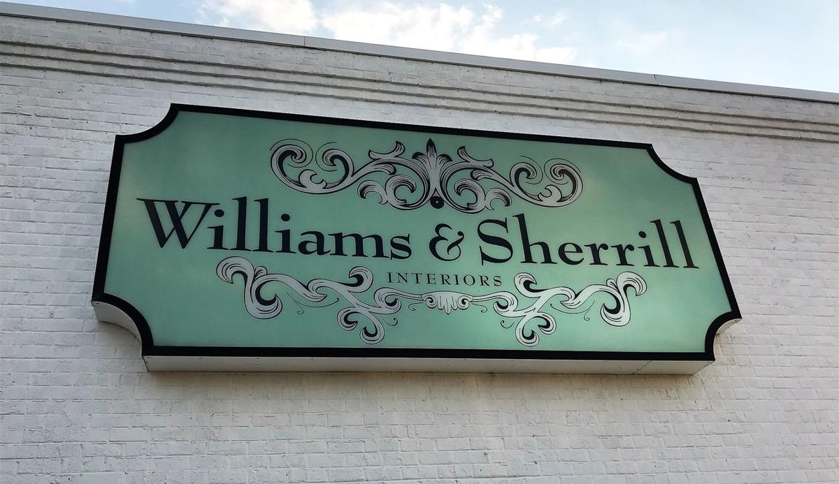 Williams & Sherrill