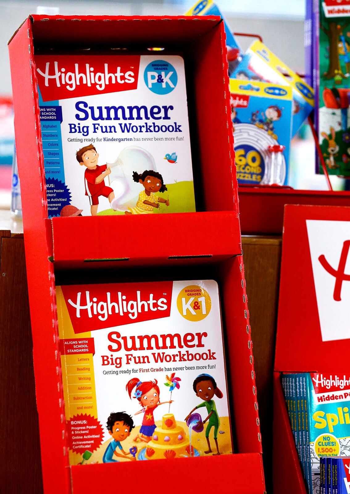 Highlights for Children is celebrating its 75th anniversary.