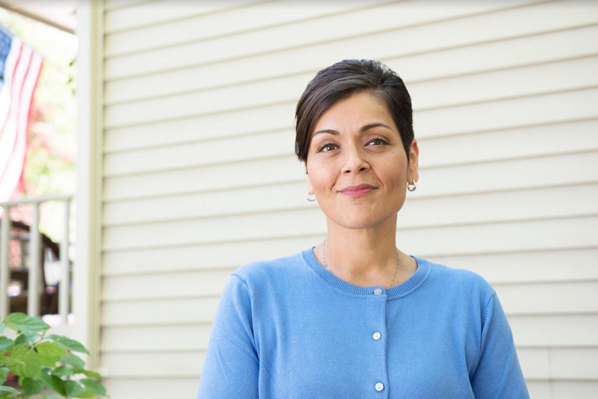 Hala Ayala Headshot