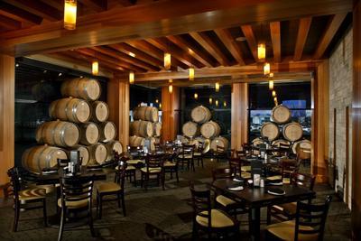 Coopers Hawk Winery Restaurants Opening In Short Pump On Dec 8