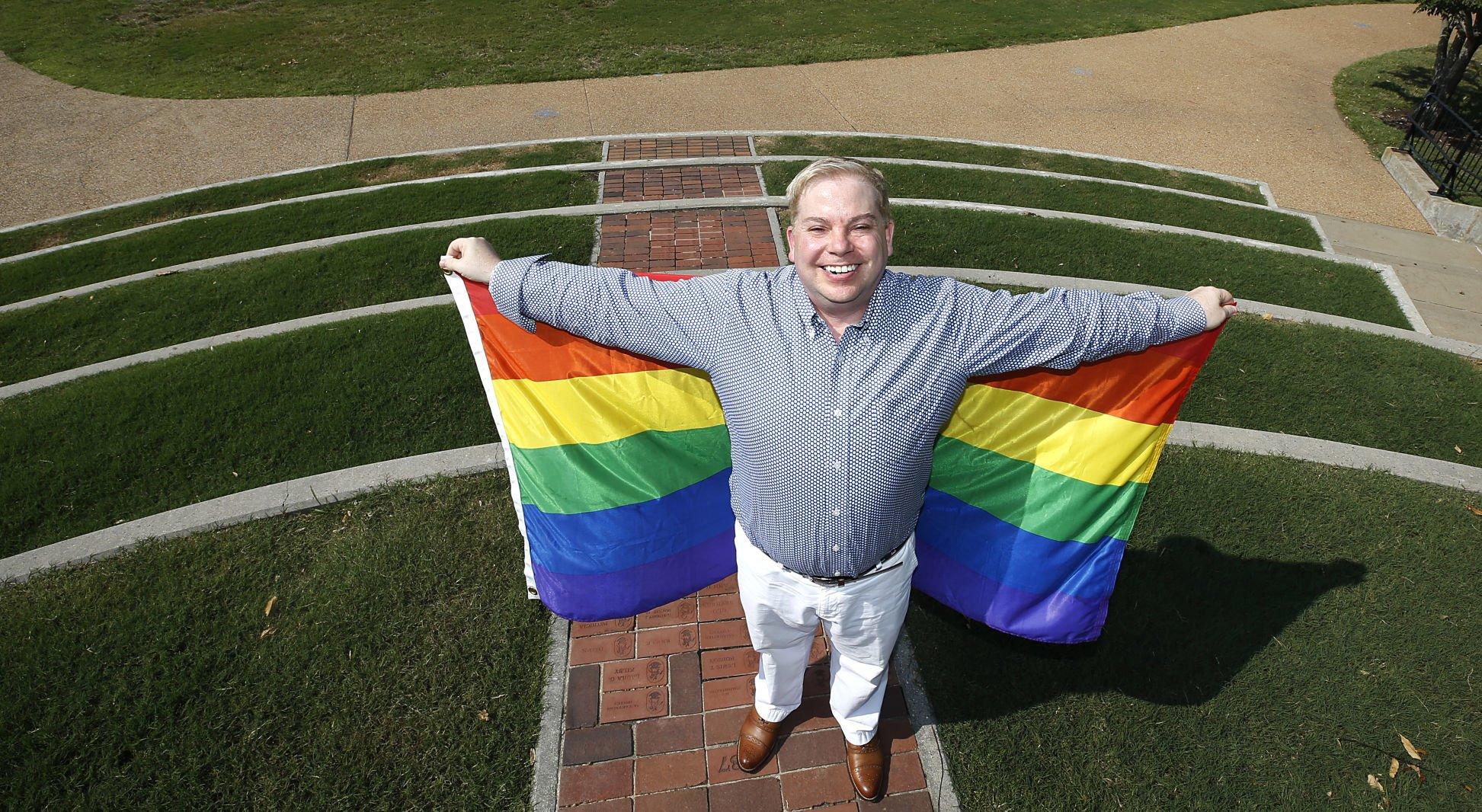 Gay men in richmond meet
