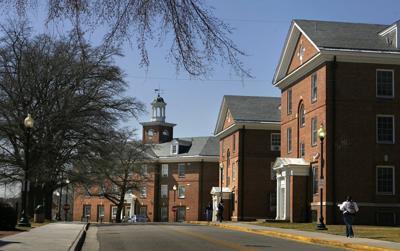VIRGINIA STATE university icon