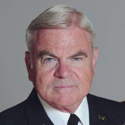 J.H. Binford Peay