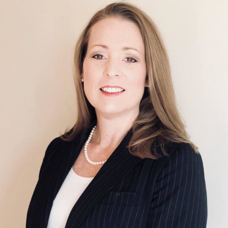 Chesterfield Commonwealth's Attorney-elect Stacey Davenport