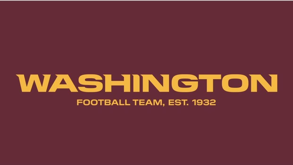 Redskins Won T Rename In 2020 Will Compete As Washington Football Team Professional Sports Richmond Com