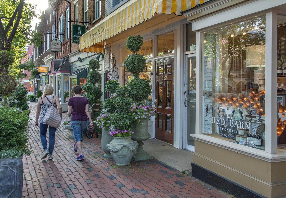 30 cool sites to visit Va  within 100* miles of Richmond