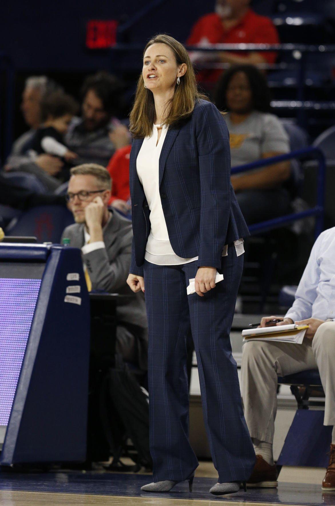 UR vs. VCU women's basketball