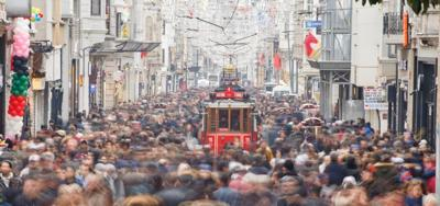 How to cope with a crowded job market