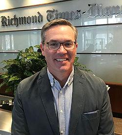 Jason Dillon Vice President of Advertising