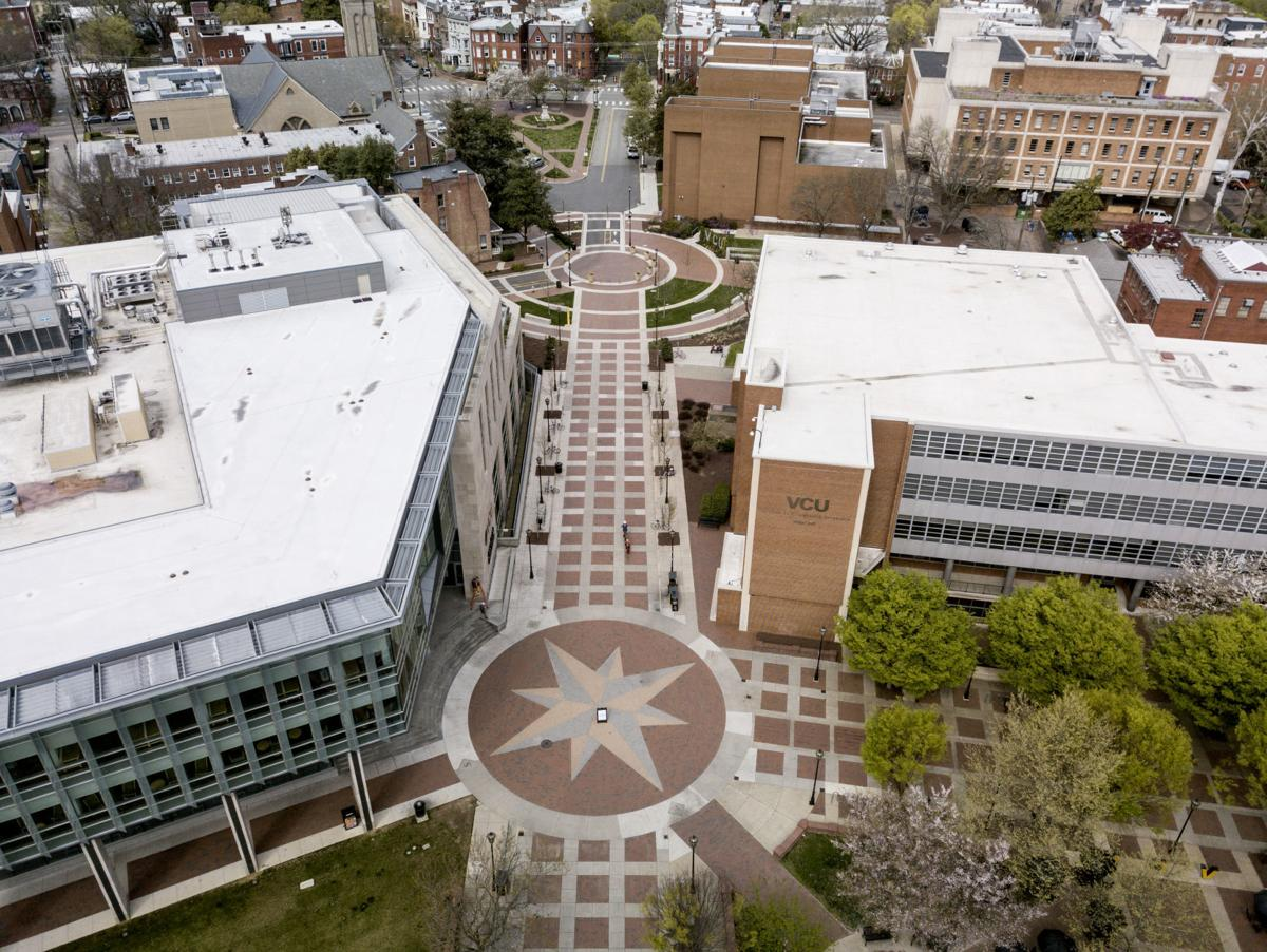 VCU Campus