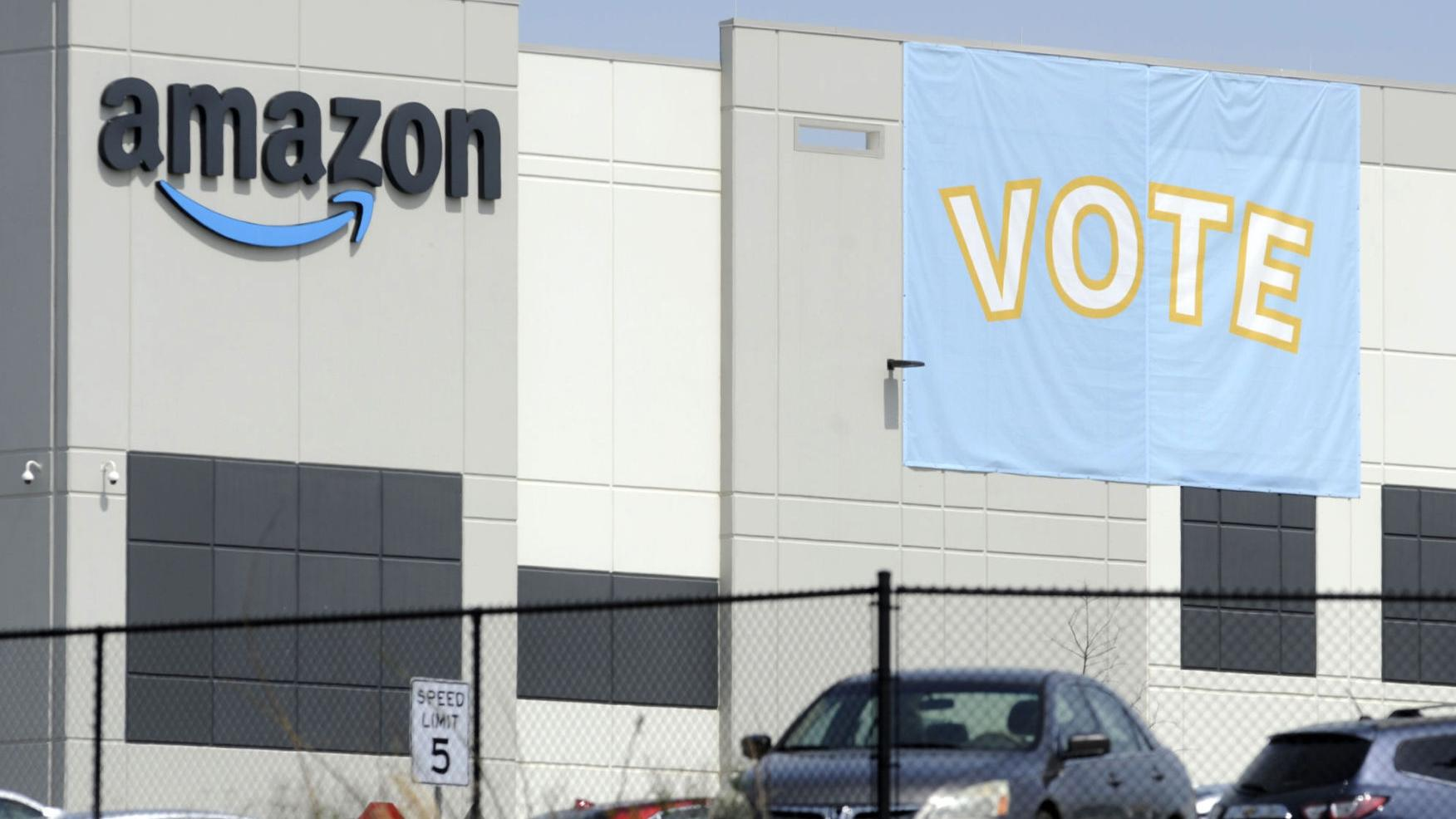 Noah Smith column: Amazon is helping to resurrect the labor movement