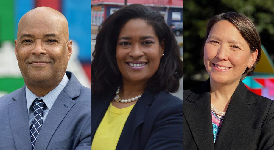 3rd District Richmond City Council candidates
