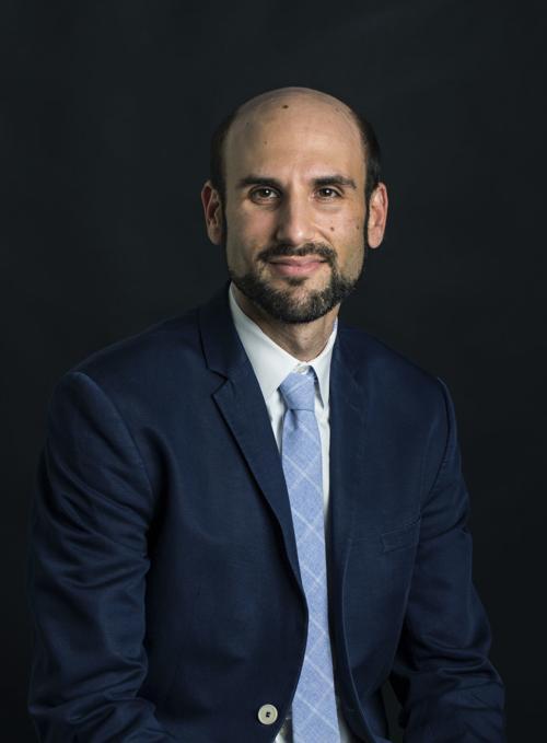 Chris Gentilviso