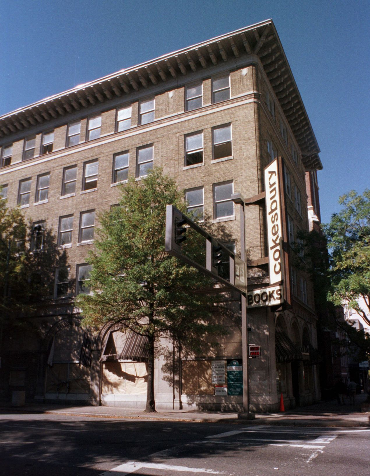 Architecture firm moving to Cokesbury building downtown Local