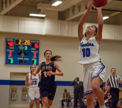Lee-Davis at Atlee girls basketball 9999 15