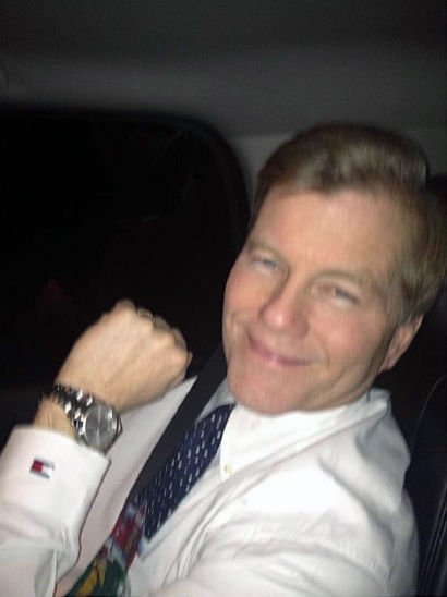 McDonnell Rolex