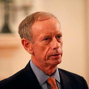 Patrick D. Hogan