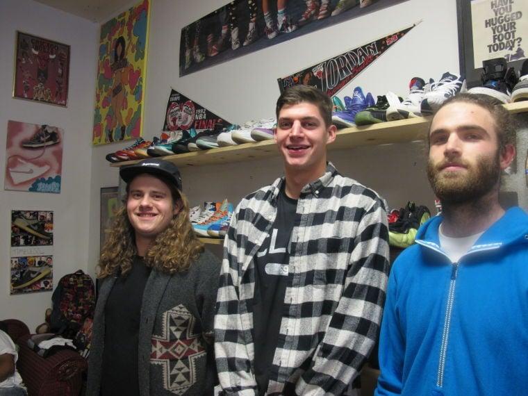 Rva Shoe Store