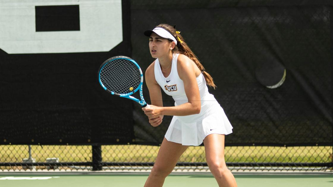 Colleges roundup: VCU tennis teams fall in NCAAs