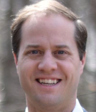 Mark Earley Jr.