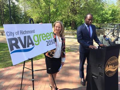 RVA Green 2050