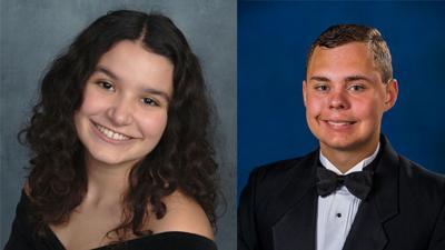 Powhatan High School honors top students of 2020